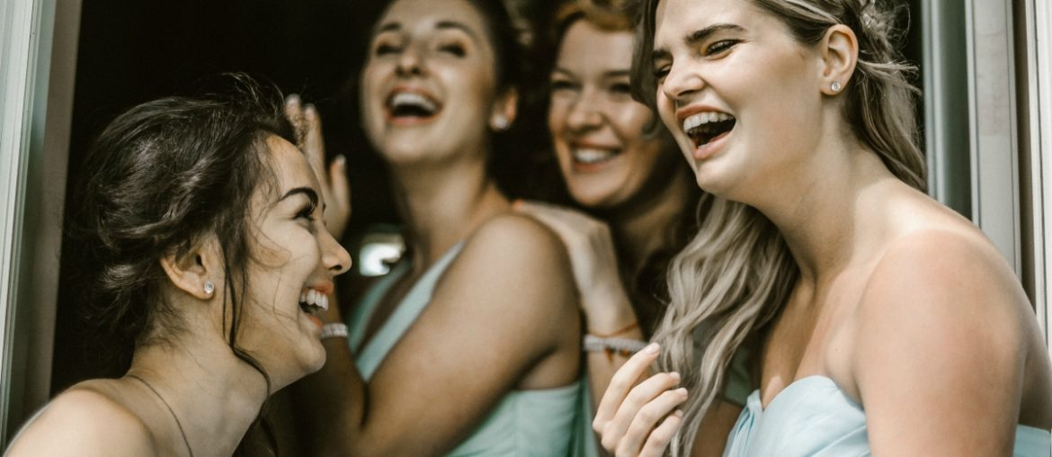 Pampering Activities to Share With Your Bridesmaids