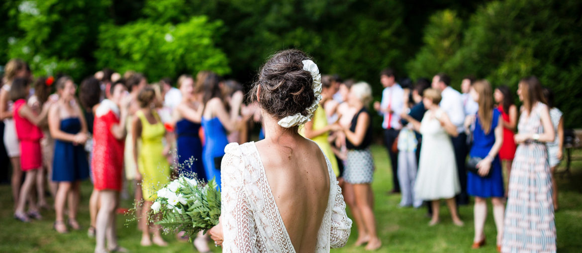 2019 wedding trends