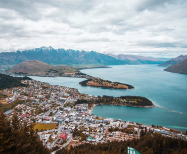 Top 7 Places You Have to Visit When on Honeymoon in New Zealand