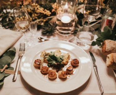 5 Useful Tips for Choosing a Wedding Caterer