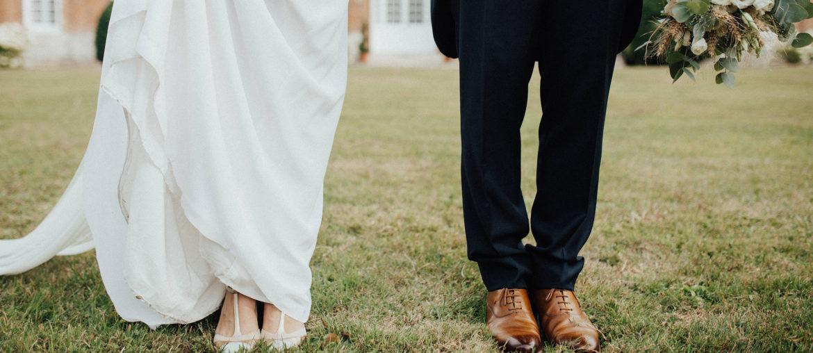 Simple Guide to Choosing Perfect Shoes for Your Wedding