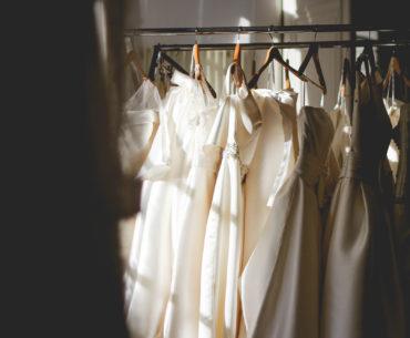 The Latest Trend – Jumpsuit Wedding Dresses