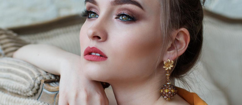 wedding makeup styles