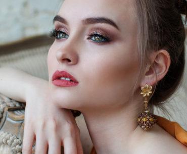 7 Gorgeous Wedding Makeup Styles