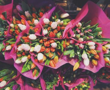 What Flowers Are Suitable For Weddings, Baby Showers, Birthdays And More